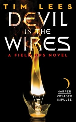 (ebook) Devil in the Wires