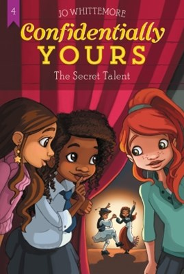 Confidentially Yours #4: The Secret Talent