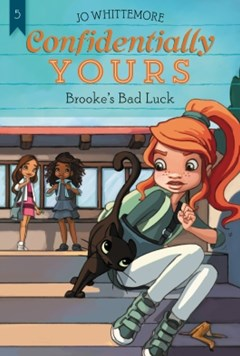 Confidentially Yours #5: Brooke