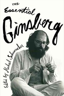 The Essential Ginsberg by Allen Ginsberg, Michael Schumacher (9780062362285) - PaperBack - Poetry & Drama Poetry