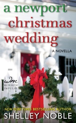 (ebook) A Newport Christmas Wedding