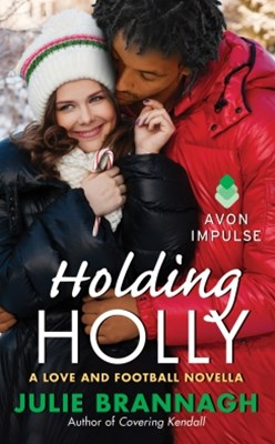 Holding Holly