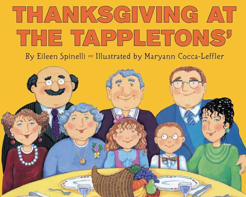 Thanksgiving at the Tappletons'