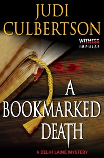 (ebook) A Bookmarked Death - Crime Cosy Crime