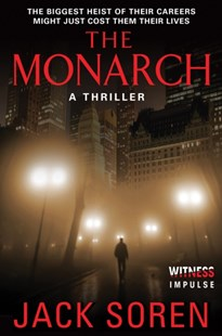 (ebook) The Monarch - Crime Mystery & Thriller