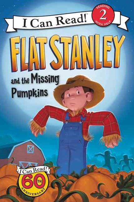 Flat Stanley and the Missing Pumpkins