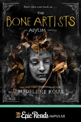 (ebook) The Bone Artists