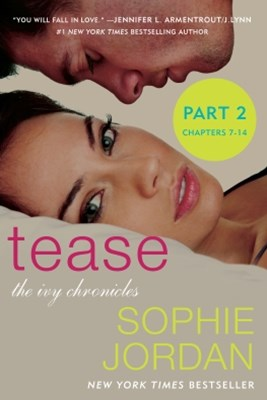 (ebook) Tease (Part Two: Chapters 7 - 14)