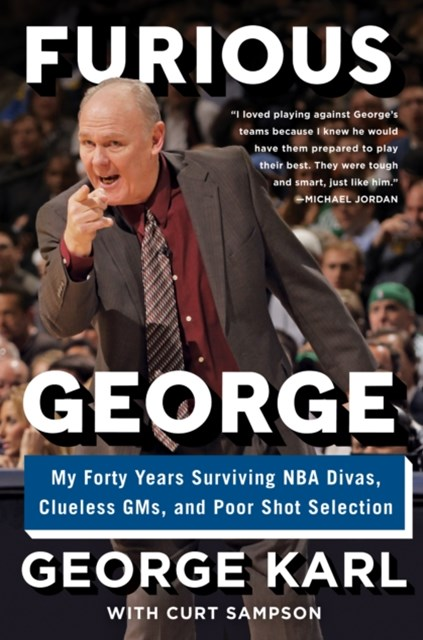 (ebook) Furious George