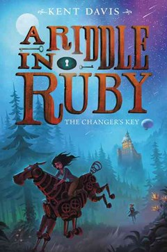 Riddle in Ruby - The Changer