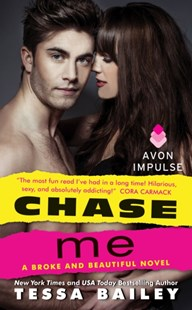 (ebook) Chase Me - Crime Mystery & Thriller