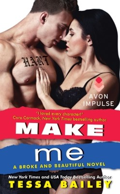 (ebook) Make Me
