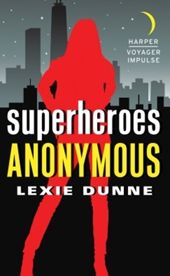(ebook) Superheroes Anonymous