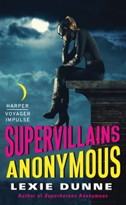 (ebook) Supervillains Anonymous
