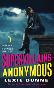 (ebook) Supervillains Anonymous - Fantasy