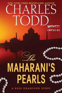 (ebook) The Maharani's Pearls - Crime Mystery & Thriller