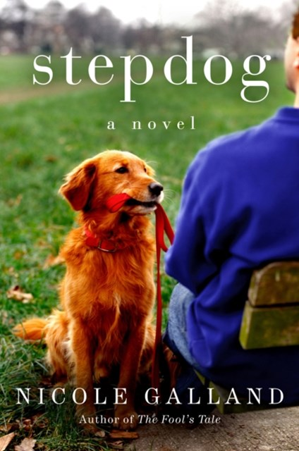 (ebook) Stepdog