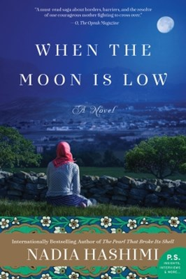 (ebook) When the Moon Is Low