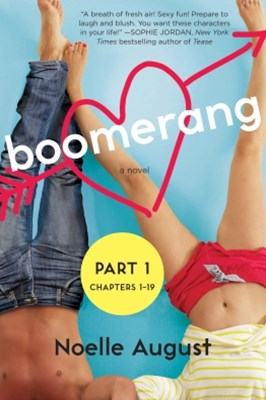 (ebook) Boomerang (Part One: Chapters 1 - 19)