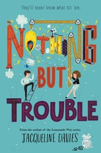 (ebook) Nothing but Trouble - Children's Fiction