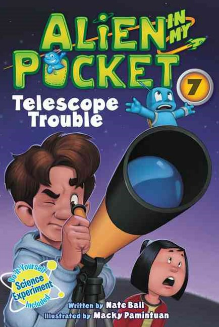 Telescope Troubles