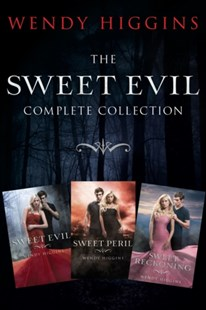 (ebook) Sweet Evil 3-Book Collection - Children's Fiction