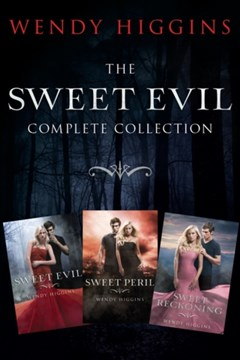 (ebook) Sweet Evil 3-Book Collection