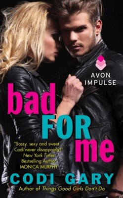 (ebook) Bad For Me