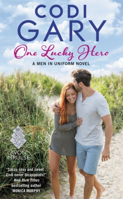 (ebook) One Lucky Hero