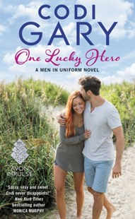 (ebook) One Lucky Hero - Modern & Contemporary Fiction General Fiction