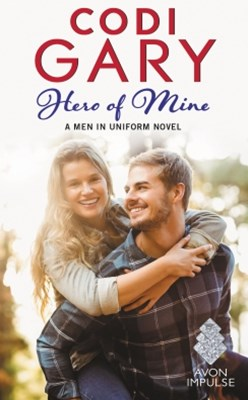 (ebook) Hero of Mine