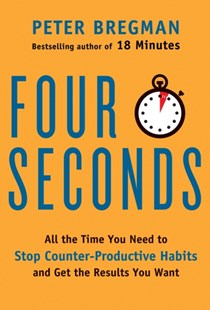 (ebook) Four Seconds - Business & Finance Business Communication