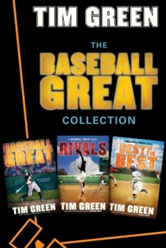 (ebook) The Baseball Great Collection