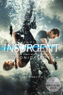 Insurgent by Veronica Roth (9780062372857) - PaperBack - Children's Fiction