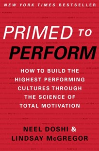(ebook) Primed to Perform - Business & Finance Ecommerce