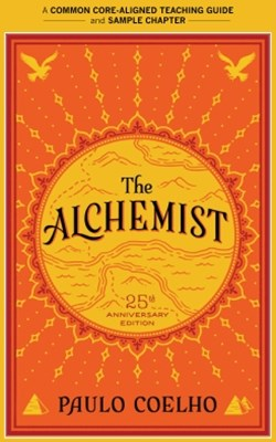 (ebook) A Teacher's Guide to The Alchemist