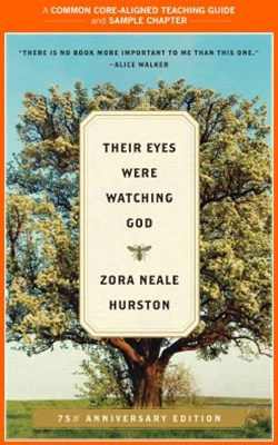 (ebook) A Teacher's Guide to Their Eyes Were Watching God