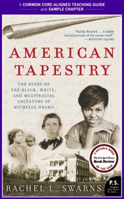 (ebook) A Teacher's Guide to American Tapestry