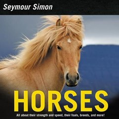 Horses (revised Edition)