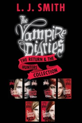 (ebook) The Vampire Diaries: The Return & The Hunters Collection