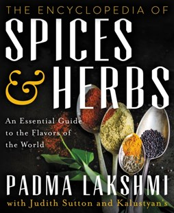 (ebook) The Encyclopedia of Spices and Herbs - Cooking Cooking Reference