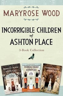 (ebook) Incorrigible Children of Ashton Place 3-Book Collection - Children's Fiction