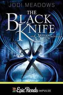 (ebook) The Black Knife - Children's Fiction
