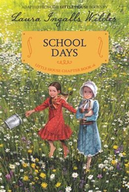 School Days: Reillustrated Edition