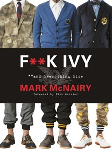 (ebook) F--k Ivy and Everything Else - Art & Architecture Fashion & Make-Up