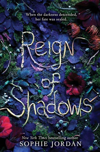 (ebook) Reign of Shadows
