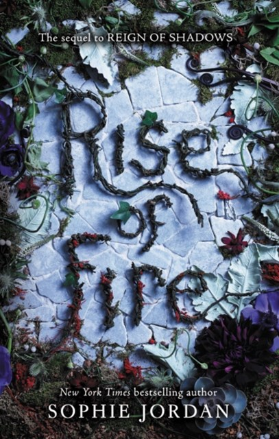 (ebook) Rise of Fire