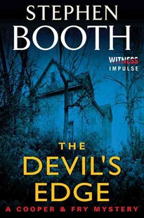 The Devil's Edge by Stephen Booth (9780062378262) - PaperBack - Crime Mystery & Thriller
