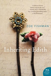 (ebook) Inheriting Edith - Modern & Contemporary Fiction General Fiction