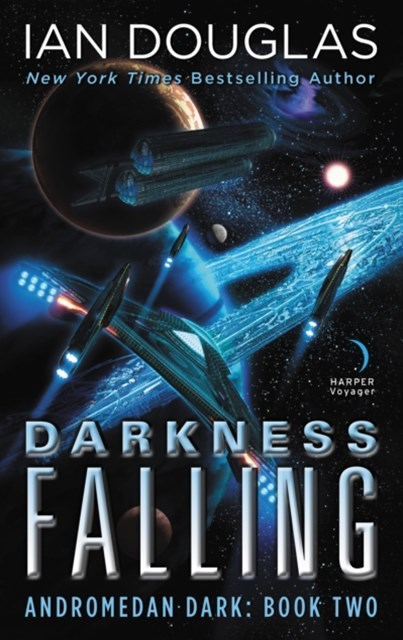 (ebook) Darkness Falling